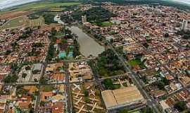 Bebedouro - Bebedouro, Cidade Coração. Foto: Cleyton Kawano.
