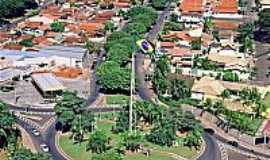 Bebedouro - Vista de Bebedouros-Foto:IKEOZZ