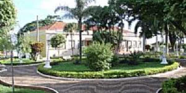 Paço Municipal-Foto:robson.trindade