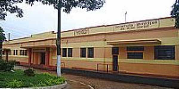 Secretarias Municipais-Foto:Wikipédia