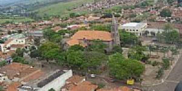Vista aérea-Foto:Diego Nascimento