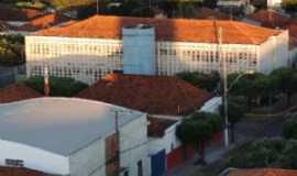 Bilac - prédio do forum, Por Eugênio leandro Moimás de Brito