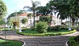 Bilac - Pa�o Municipal-Foto:robson.trindade