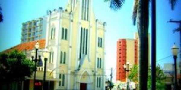 Igreja Matriz, Por Teka Betine