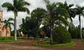 Boa Vista dos Andradas - Praça