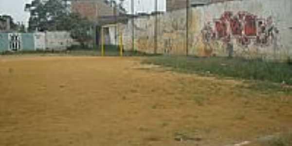 Campo de Futebol-Foto:Rodrigo Coelho t62