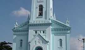 Bofete - Igreja de Bofete