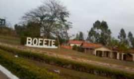 Bofete - Bofete - SP  -  Por Priscila Marissol
