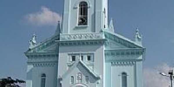 Igreja de Bofete
