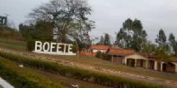 Bofete - SP  -  Por Priscila Marissol