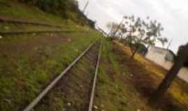 Boituva - Linha Do Trem , Por Herbert Souza Colombo