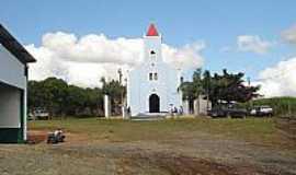 Boituva - Igreja S.Jo�o B�Anisio de Morais foto Jo�o Savioli