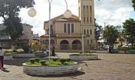 Boituva - Igreja Matriz  foto Jo�o Savioli