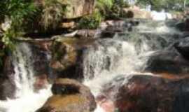 Bom Jesus dos Perdões - cachoeira do Barrocão, Por Satierf