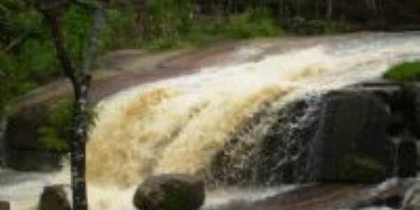 cachoeira do Barrocão, Por Satierf