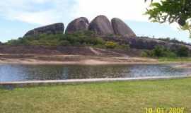 Palmas de Monte Alto - Por DJKIBÃO MANDALA