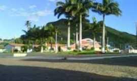 Palmas de Monte Alto - PRAÇA BARÃO DO RIO BRANCO, Por DJKIBÃO MANDALA