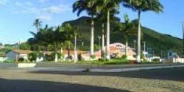 PRAÇA BARÃO DO RIO BRANCO, Por DJKIBÃO MANDALA