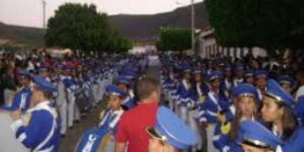 FANFARRA JOÃO RORIZ, Por DJKIBÃO MANDALA