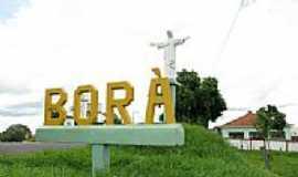 Borá - Entrada de Borá-Foto:RogerioSpinoza