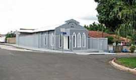 Borá - Igreja da Congregação Cristã do Brasil-Foto:RogerioSpinoza