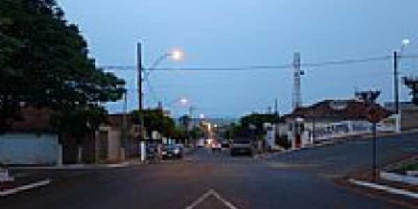 Rua Terciliano Sgavioli-Foto:zeval1207