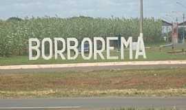 Borborema - Imagens da cidade de Borborema - SP