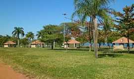 Borborema - Imagens da cidade de Borborema - SP Prainha