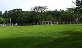 Borborema - Borborema-SP-Campo de Futebol na Vila Orestina-Foto:BUI IBITINGA