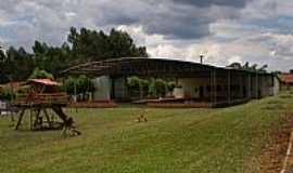 Borborema - Borborema-SP-Salão de Festas na Vila Orestina-Foto:BUI IBITINGA
