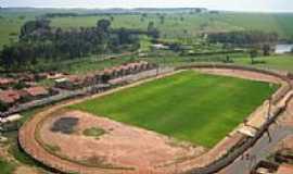 Borebi - Estadio Antonio Vacca