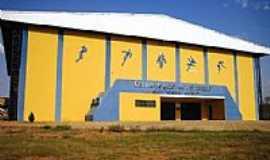 Borebi - Centro do Trabalhador Gov. Mario Covas