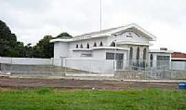 Botelho - Igreja da Congregação Cristã do Brasil-Foto:Manoel Messias de So…