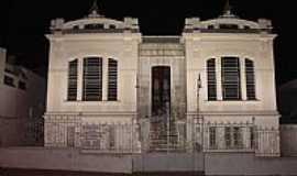 Botucatu - Biblioteca Municipal