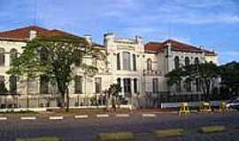 Botucatu - Escola IECA-Foto:Jo�o Gaspar Rocha