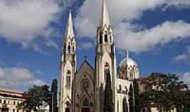 Botucatu - Catedral Metropolitana