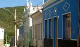 Palmeiras - Arquitetura antiga, Por Tulio Nepomuceno de Oliveira
