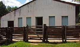 Palmeiras - Casa área rural em Palmeiras-BA-Foto:namoralcomigo