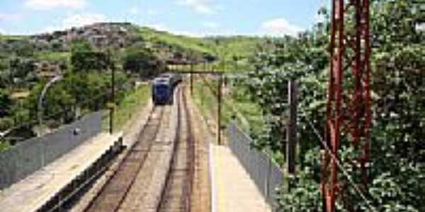 Estação de Botujuru-Foto:valpacha 3