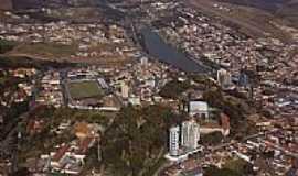 Bragan�a Paulista - A�rea por Sonsin