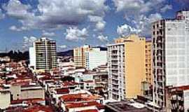 Bragan�a Paulista - Centro por mauriciopinheiro