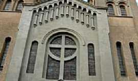 Bragan�a Paulista - Igreja do Ros�rio por RodrigoMoraes