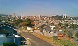 Bragança Paulista - Jardim América por rodmulisha