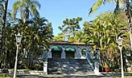 Bragança Paulista - Jardim Publico por Rodrigo Moraes