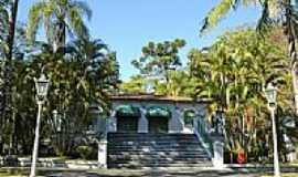Bragan�a Paulista - Jardim Publico por Rodrigo Moraes