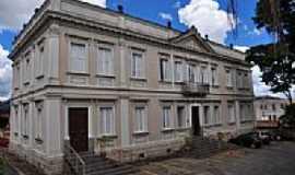 Bragança Paulista - Santa Casa por Sonsin
