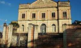 Bragan�a Paulista - Teatro Carlos Fomes por Sonsin
