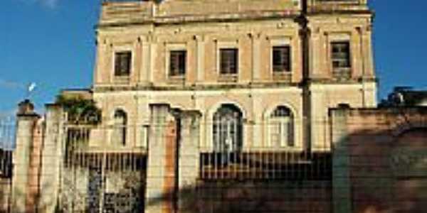 Teatro Carlos Fomes por Sonsin