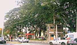 Brás Cubas - Praça-Foto:João Paulo Chagas