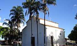 Brodowski - Igreja  foto por nando p